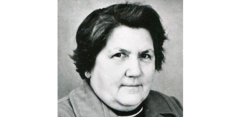 На 93 году жизни скончалась известный архитектор Ижевска Нина Нелюбина