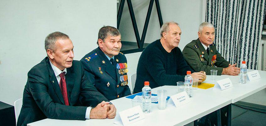 Будни ФСБ Удмуртии: «Папа, а тебя не убьют»?