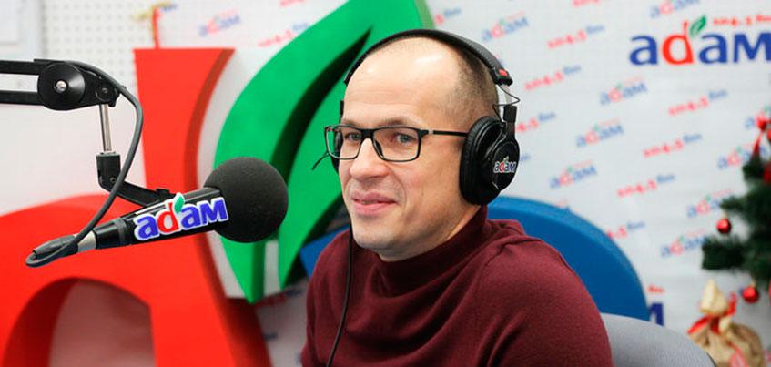 Александр Бречалов: «Cемья – на первом месте»
