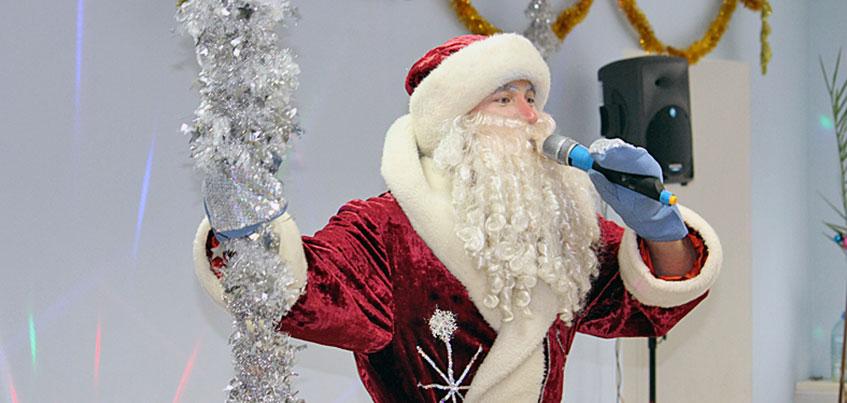 Взрыв газа в Ижевске: для жителей дома №261 на Удмуртской устроили новогодний праздник