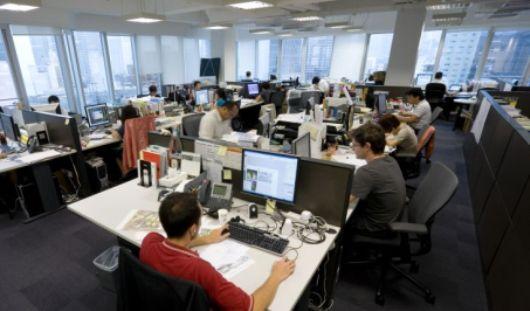 Большинство работников Удмуртии предпочитают «гибкий» график