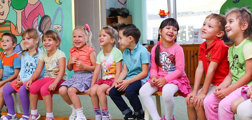 В 2018 году детский сад на улице Берша в Ижевске примет 220 детей