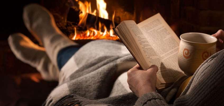 7 книг для жителей Ижевска, с чтения которых полезно начать год
