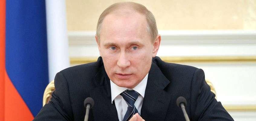 Жители Удмуртии могут поддержать выдвижение Владимира Путина на выборы Президента России
