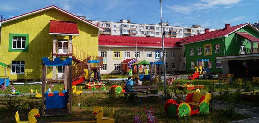 Детские сады в Ижевске: график закрытия садов на лето 2018 года