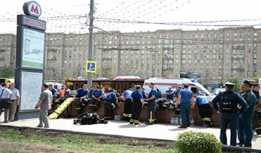 Эхо московской трагедии: ижевчанка проспала на смертельный поезд