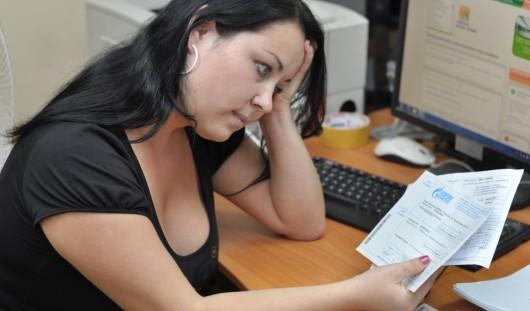 Управляющие компании Ижевска присвоили 2,5 миллиона рублей жильцов