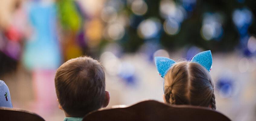 Новогодняясказка и концерт в антикафе: чем заняться в Ижевске 7 января