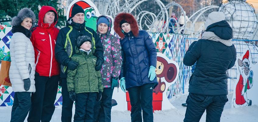 Новый мюзикл с Хью Джекманом и горячий бассейн под открытым небом: чем заняться в Ижевске 8 января