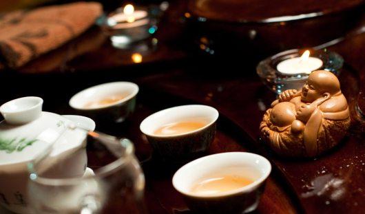 Черный чай поможет спастись от инсульта