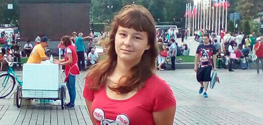 В Ижевске ищут 15-летнюю девочку, которая ушла из дома