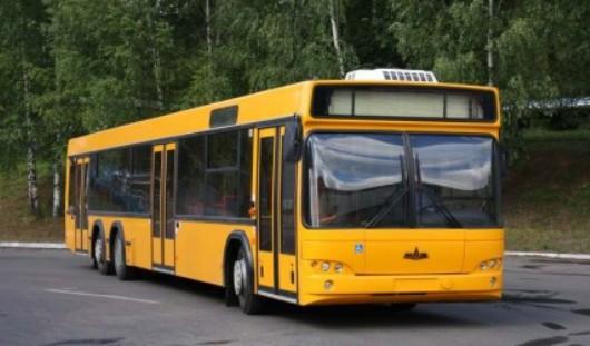 В Ижевске автобус № 28 будет ходить до парка Кирова