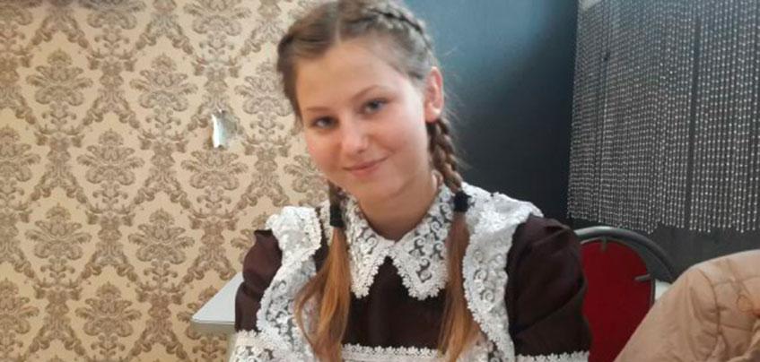 В Удмуртии ищут 18-летнюю девушку