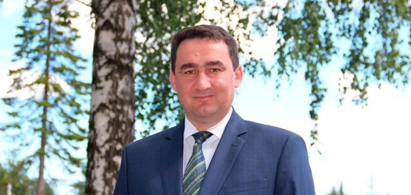 Обязанности руководителя пресс-службы главы и Правительства Удмуртии начал исполнять Алексей Серебренников
