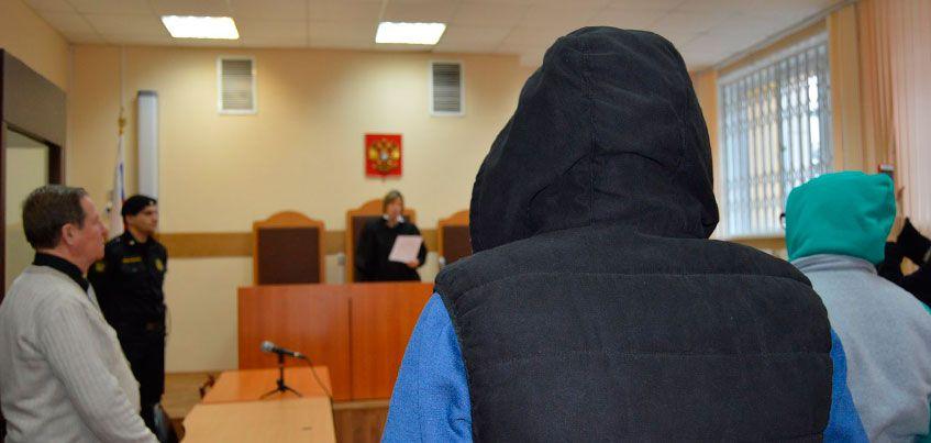 Конец банды «черных риелторов» в Ижевске: 11,5 лет на троих за украденные миллионы