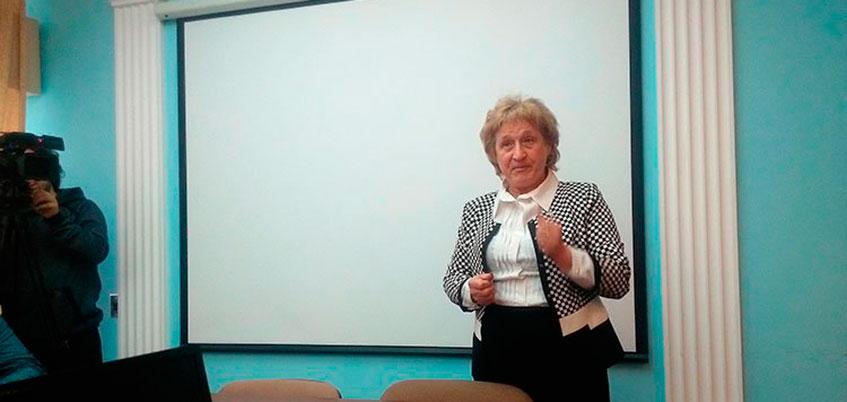 Председатель Общественной палаты Ижевска Людмила Гуляшинова ушла в отставку