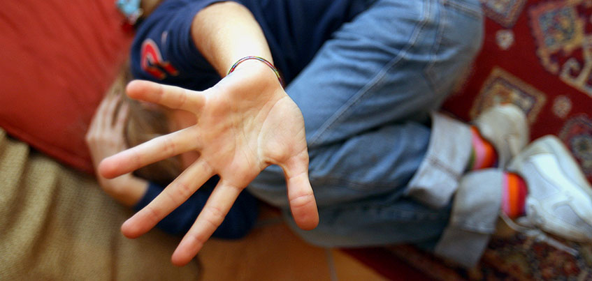 В Удмуртии будут судить педофила, который надругался над тремя девочками