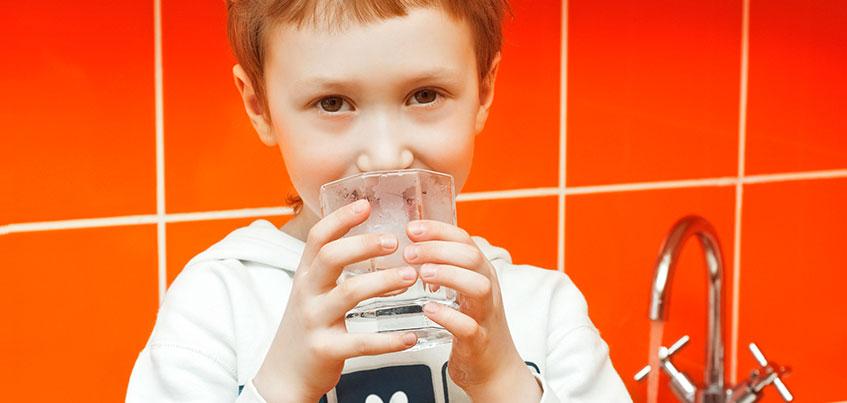 Холодная вода в Ижевске подорожает на 15 копеек за кубометр