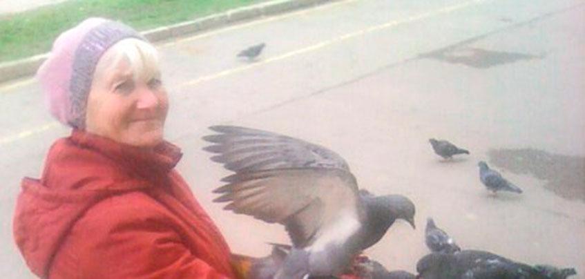 В Ижевске ищут 62-летнюю женщину, которая страдает эпилепсией