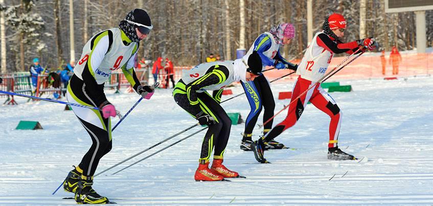 Баскетбол, мини-футбол и лыжные гонки: важные спортивные события недели в Ижевске