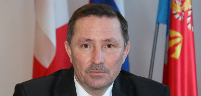 В Удмуртии главу Воткинска отправили в отставку в связи с утратой доверия