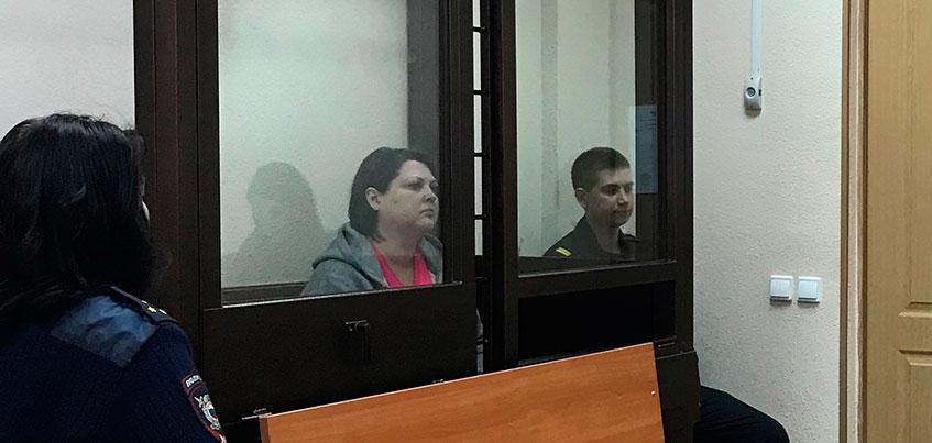 В Ижевске вынесли приговор руководителю преступного сообщества