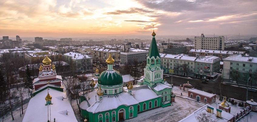 Отказ жильцов дома на Удмурской, 261 заселяться и угон маршрутки:о чем говорит Ижевск этим утром?