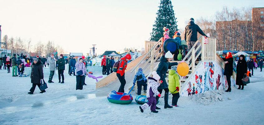 Ижевск вошел в топ-15 бюджетных городов для туристов в России