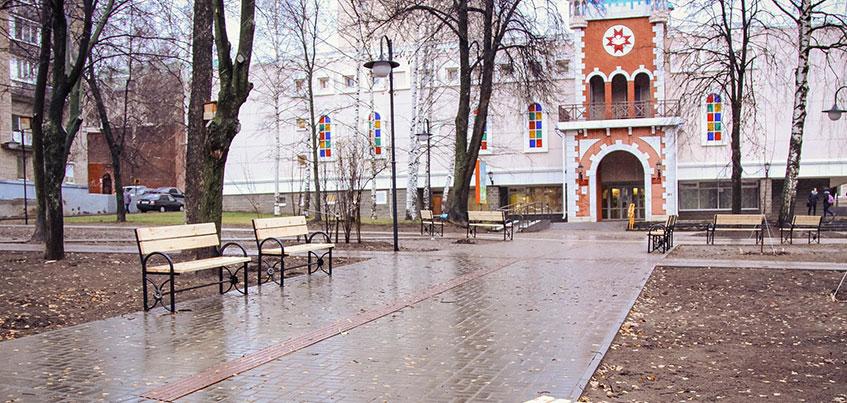 В Ижевске собирают предложения горожан в проект «Комфортная городская среда»