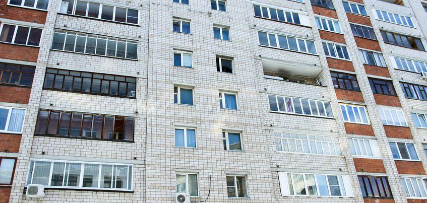 Взрыв газа на Пушкинской в Ижевске: проблем с газовым оборудованием не было