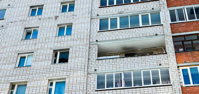 Взрыв газа на Пушкинской в Ижевске: погибшая женщина была в депрессии из-за гибели мужа
