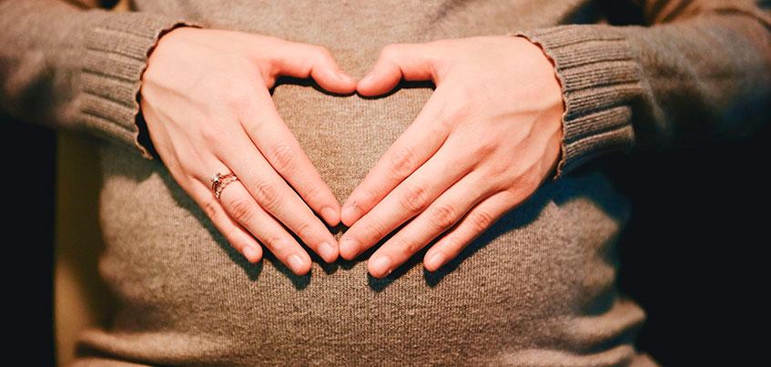 Психология материнства: чего боятся будущие мамы?