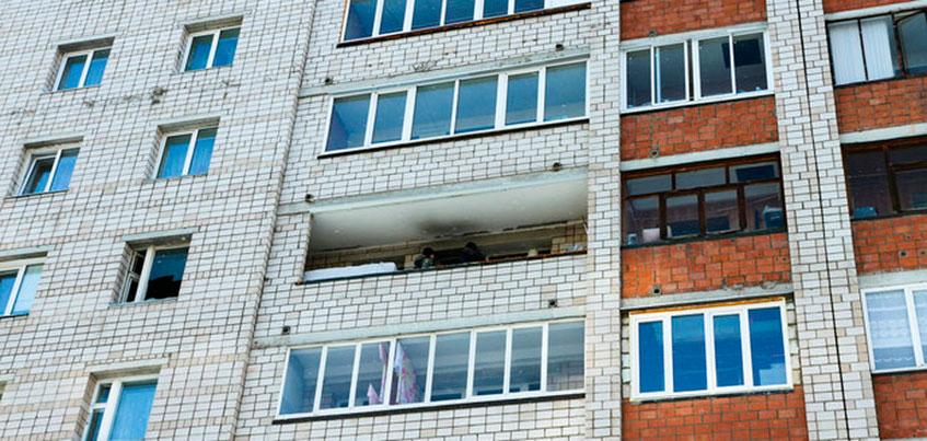 Взрыв газа на Пушкинской в Ижевске: что станет с осиротевшими детьми погибшей?