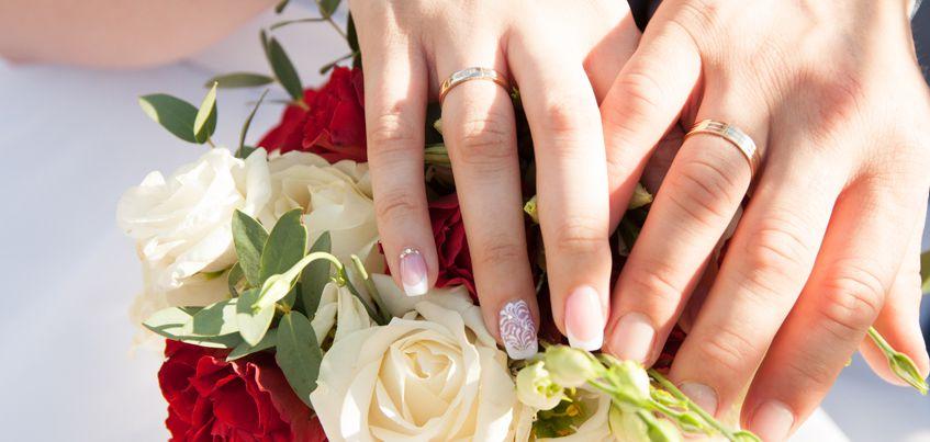 Как правильно ижевчанам выбрать дату для свадьбы?
