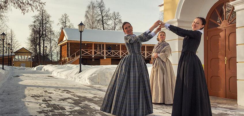 Музей Чайковского из Удмуртии станет точкой маршрута для австрийских школьников