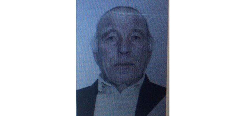 В Удмуртии пропал 64-летний мужчина