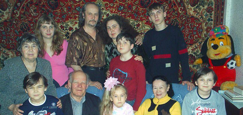 «Семья России» из Ижевска в канун Нового года потеряла свое жилье