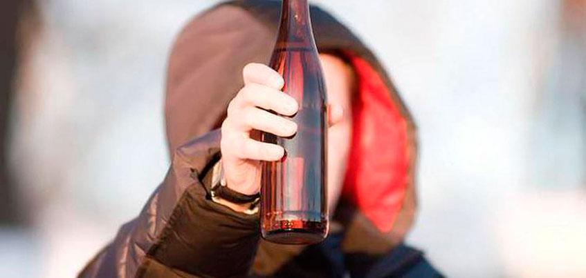 Знакомый погибшего в Удмуртии 11-летнего школьника трижды воровал алкоголь