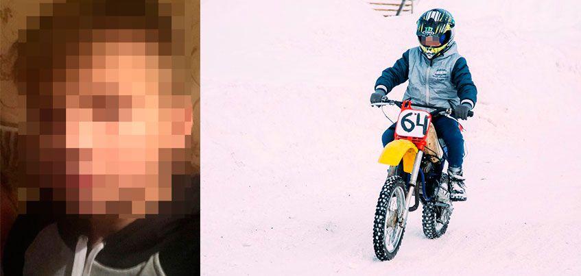 В Удмуртии мальчик замерз насмерть: алкоголь он с друзьями украл из магазина
