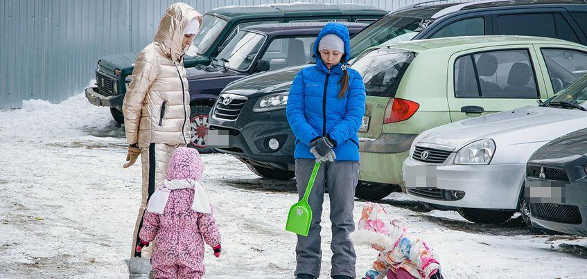 Жильцы дома на Удмуртской, 261 в Ижевске: «Наш дом сплотился»