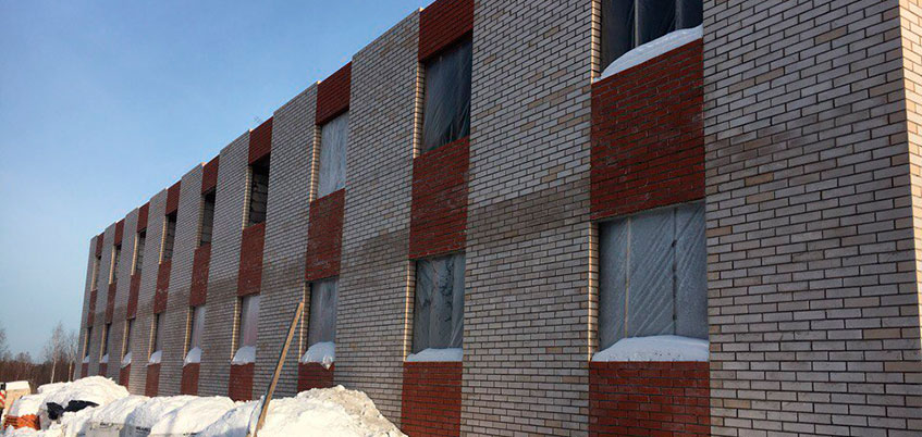 В Удмуртии в 2018 году могут достроить дома в ЖК «Родниковый край»