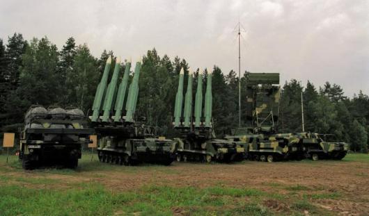 Россия вычислила, откуда могли сбить «Боинг»