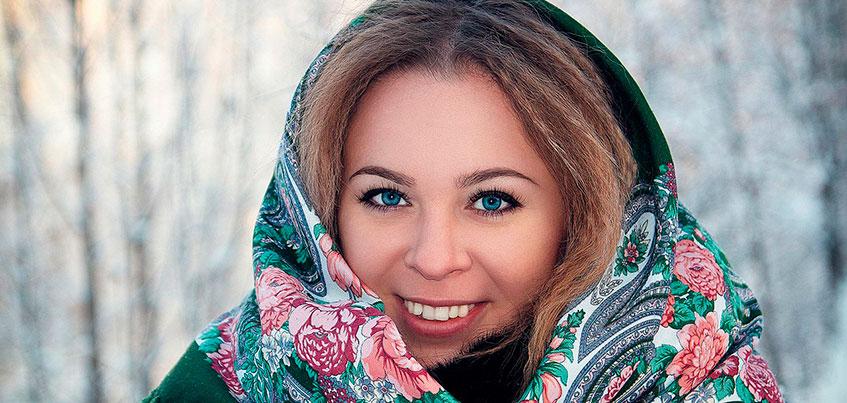 В Ижевске выбрали «Мисс зима-2017»