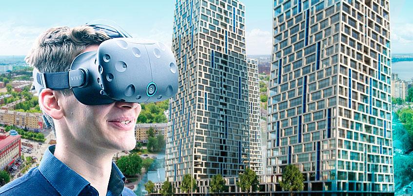 Как будет выглядеть ижевский небоскреб Ocean city