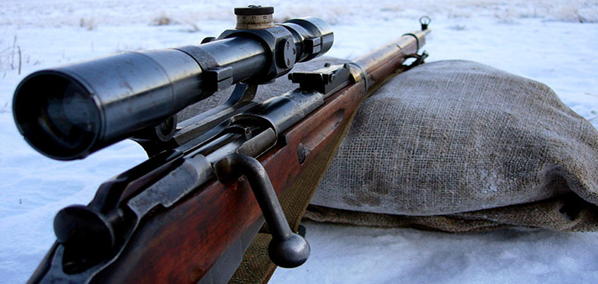 В Удмуртии охотника оштрафовали на 6 тысяч рублей за выстрел в друга