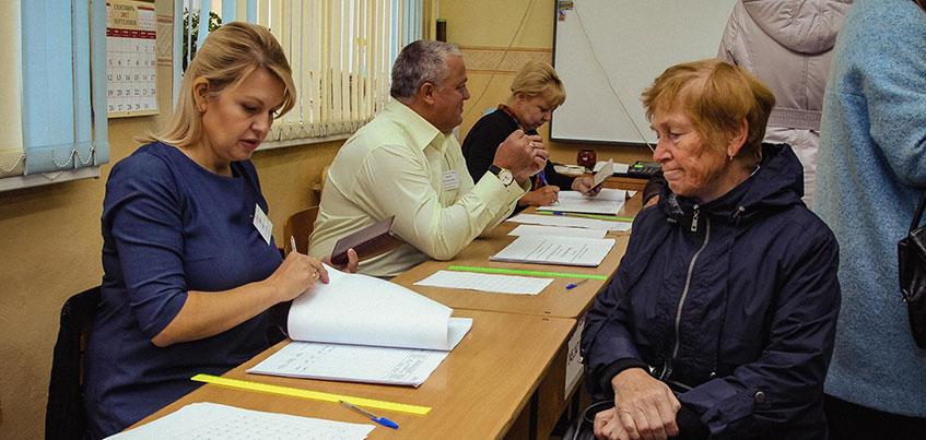 Выборы президента-2018: как проголосовать в другом городе, и как идет подготовка в Удмуртии