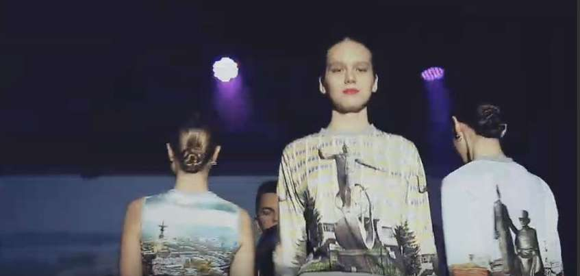Школа моделей из Ижевска победила на всероссийском конкурсе в Екатеринбурге