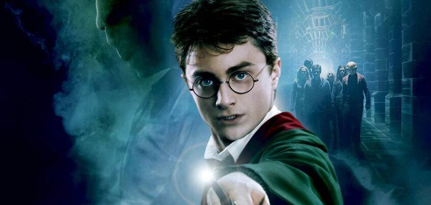 Ночь Гарри Поттера и зимний велопарад: чем заняться в Ижевске с 1 по 9 февраля