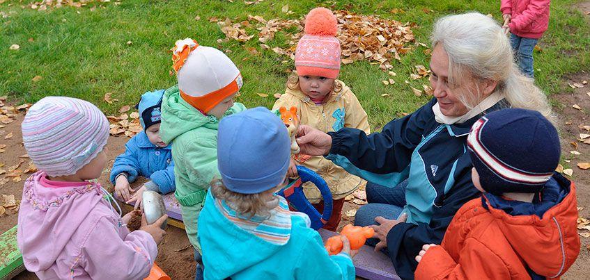 Поступление, питание, добровольно-обязательные взносы: все что ижевчанам нужно знать о работе детских садов