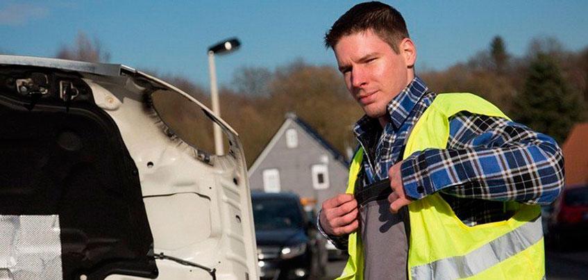 Правда ли, что водителям теперь нужно иметь желтые жилеты?